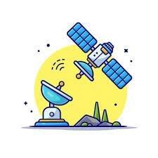 Creación del primer satélite.