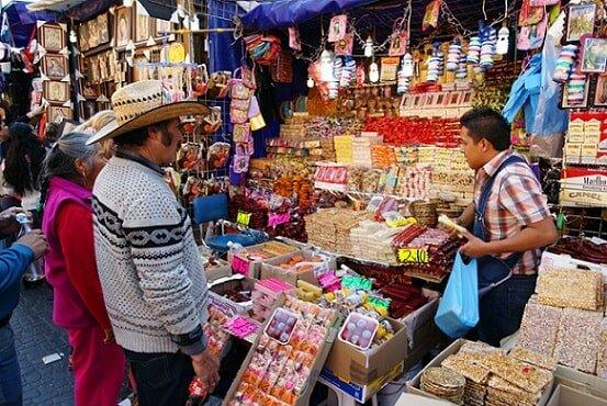 periodo de evaluacion de la mercadotecnia en mexico