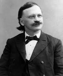 Edward Williams Morley (1838- 1923)