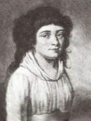Louise de Kéralio