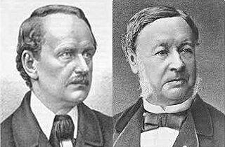 Matthais Schleiden y de Teodor Schwan