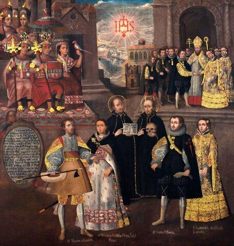 Cusco: Siglo XIV