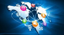 Historia y evolución de internet timeline