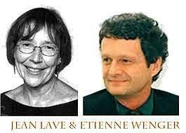 Teoría del Aprendizaje Situado (Etienne Wenger y Jean Lave)