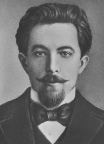 Mijaíl Tswett