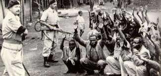 colonizacion de africa