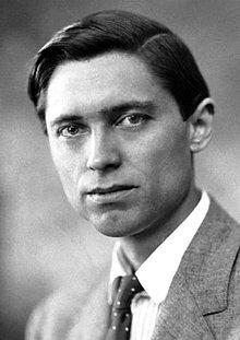 Theodor Svedberg