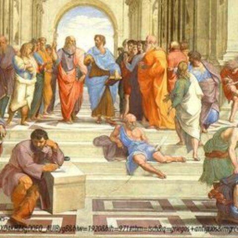 Administración Griega