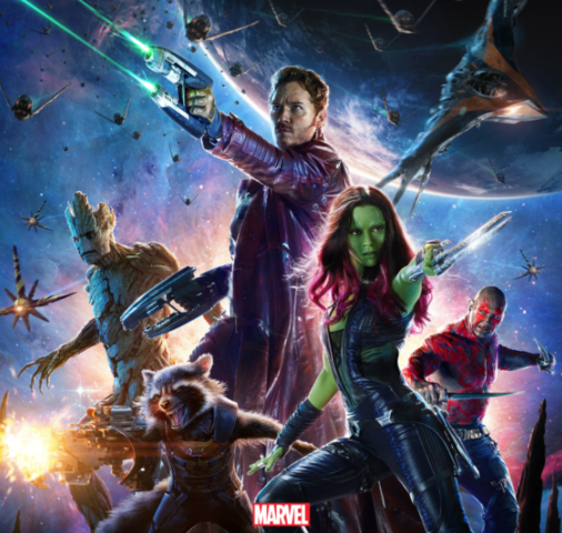 Guardians of the Galaxy (Vol. 1 and Vol. 2)