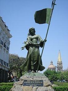 La ciudad de Guadalajara definitiva