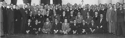Primera sociedad de ingenieros