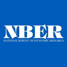 Conferencia de National Bureau of economics research