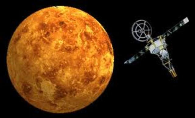 Lançamento da Mariner 2