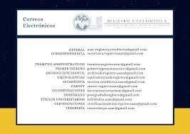 Registro Administrativo