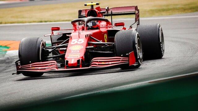 Campeonato Mundial de Fórmula 1