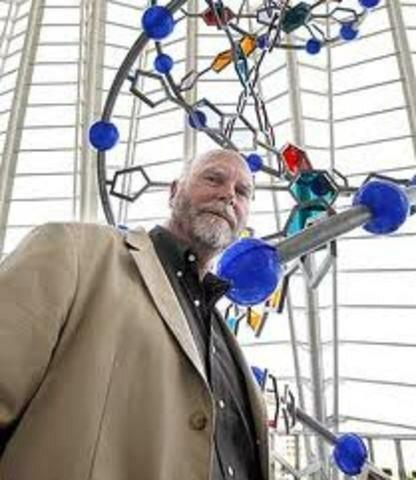 Craig Venter,Celera Genomics y Proyecto Genoma Humano