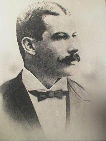 Aquileo J. Echeverría Zeledón.