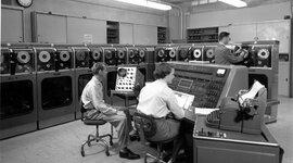 Historia de la programación timeline