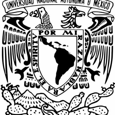 La UNAM en el tiempo timeline