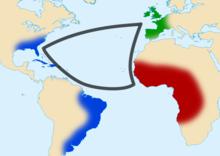Introducción de esclavos africanos a Nueva España