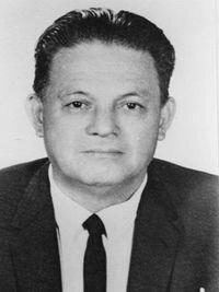 Carlos Luis Fallas Sibaja.