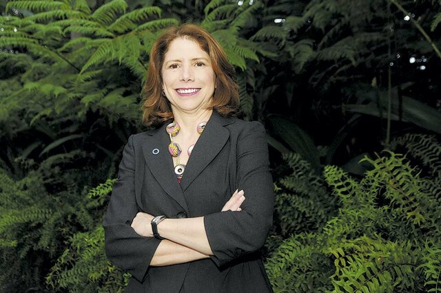 Teresa Tono : Investigación en economía