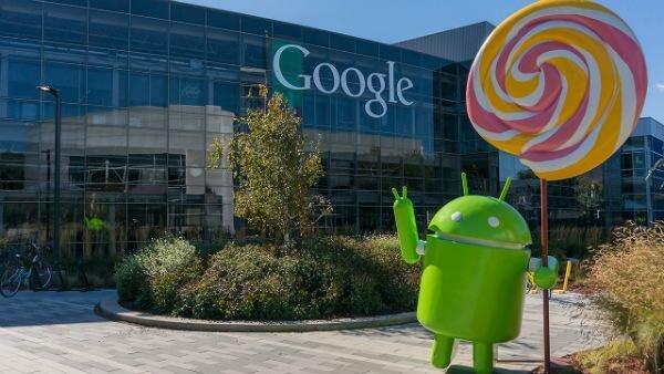 Hecho significativo HDI-Google