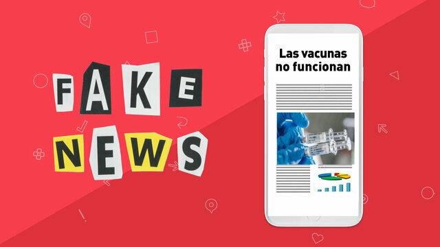 Problemática HDI- Fake news