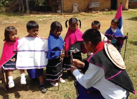 """OEI- ESTADO COLOMBIANO valoración de la diversidad de culturas """"Interculturalidad"""""""