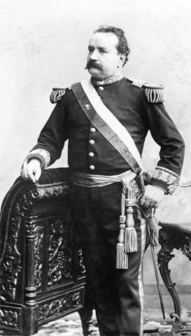 Remigio Morales Bermudez