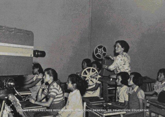 Programa Telesecundaria