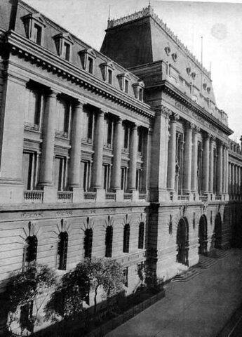 Colegio de Ciencias Morales