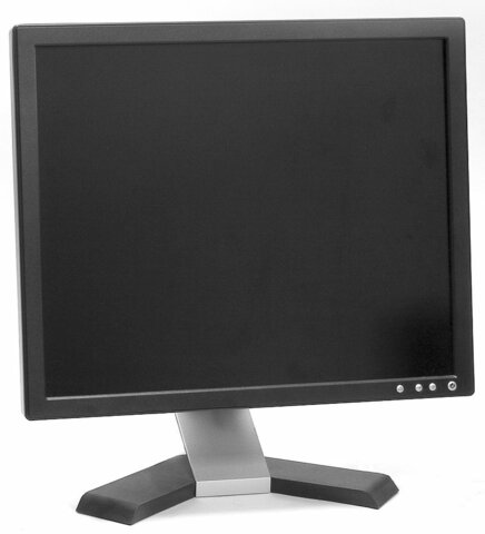 Commercial LCD Computer Monitor