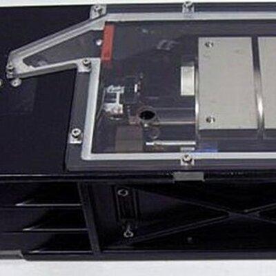 IBM 9345 hard disk drive timeline