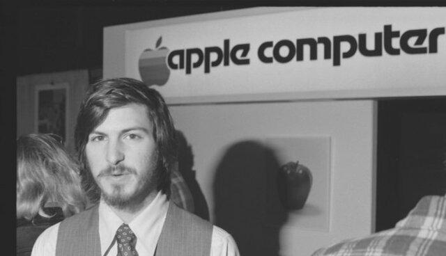 Deux géants sont nés : Apple – Microsoft