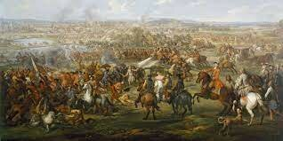 War of succession between the Crown of Castile and the Catalan-Aragonese crown. 1702-1714