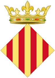 War of succession between the Crown of Castile and the Catalan-Aragonese crown.