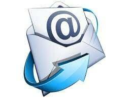Es enviado el primer e-mail