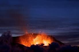 erupciona el volcan Eyjafjallajökull (climatic)