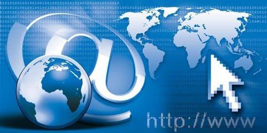 Le World Wide Web est né