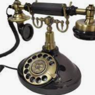 Telecommunication inventions timeline