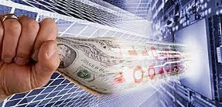 Digitális pénz