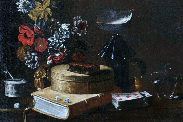 Literatura barroca siglo XVII