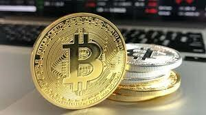 La création du Bitcoin