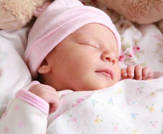 El meu naixement