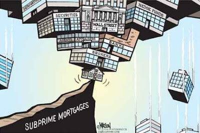 crisi financera EUA (fet econòmic)