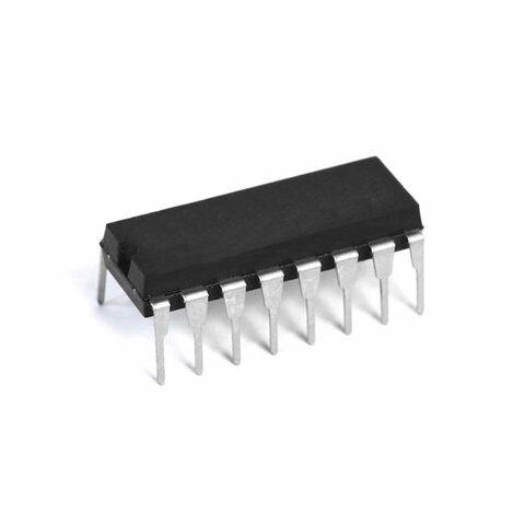 Microcircuitos integrados