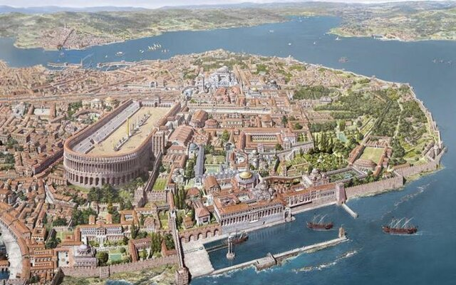 Constantinoble