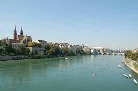 el riu Rin