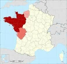 sud-oest de França
